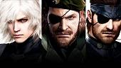 Metal Gear Solid HD Collection descarta su lanzamiento en PS4