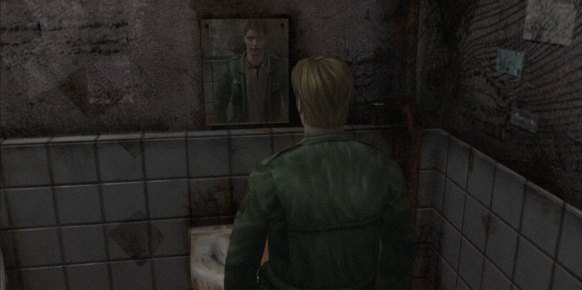 Silent Hill Collection HD an�lisis