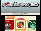 Pokédex 3D - 3DS