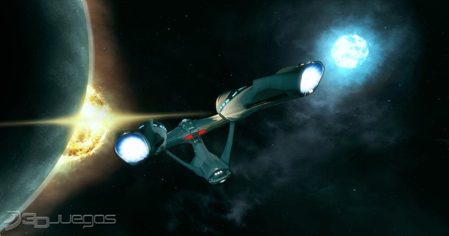 Star Trek - An�lisis
