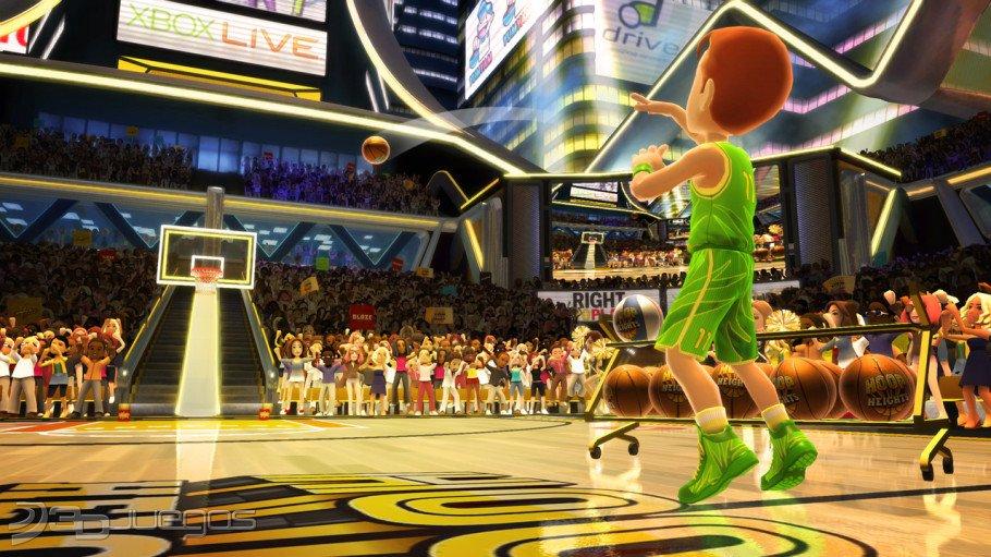 Imagenes De Kinect Sports 2 Para Xbox 360 3djuegos