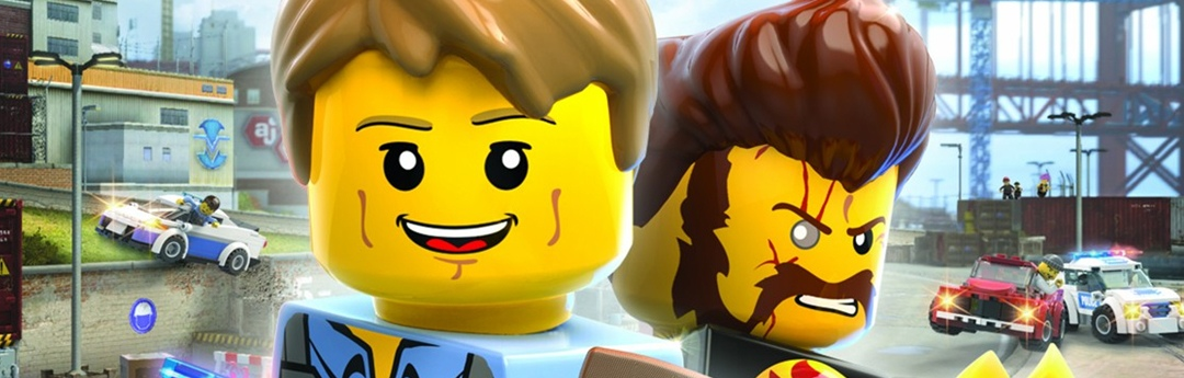 Análisis LEGO City Undercover