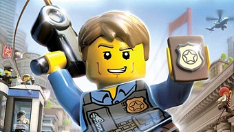Lego City Undercover llega a Switch, One, PS4 y PC el próximo 7 de abril