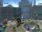 Pantalla LEGO City Undercover