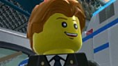 Video LEGO City Undercover - Webisode 3: Frank Honey
