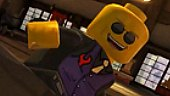 Video LEGO City Undercover - Disfraces