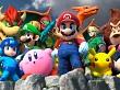 Los fans de Smash Bros. se unen para ayudar a un jugador enfermo