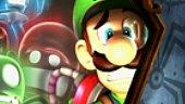 Luigi's Mansion 2: Gameplay Trailer
