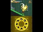 Pantalla Power Rangers Samurai
