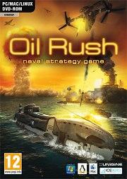 Carátula de Oil Rush - Linux