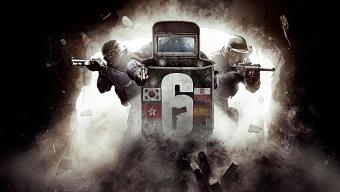 Cámaras a prueba de balas y mejoras se acercan a Rainbow Six Siege