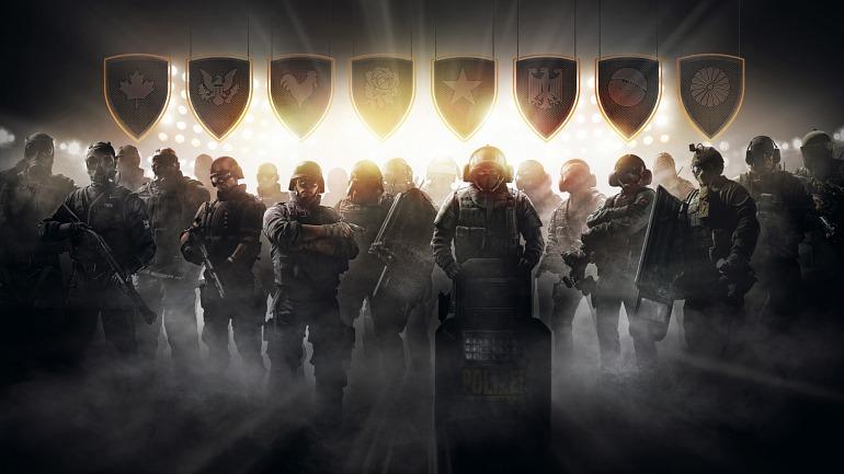 Imagen de Rainbow Six: Siege