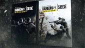Rainbow Six Siege: Edición Art Of Siege