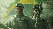 Video Rainbow Six Siege - Operation Skull Rain: Agentes