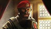 Rainbow Six Siege presenta al Agente Maestro