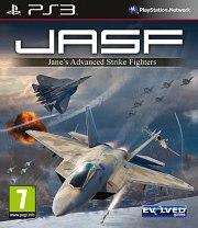Carátula de JASF - PS3