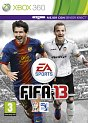 FIFA 13 X360
