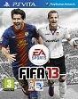 FIFA 13 Vita