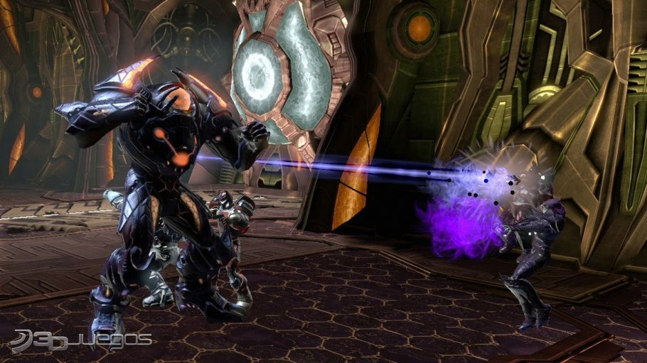 expansiones todos 1 dc universe online the battle for earth