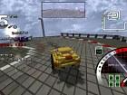 Imagen 3D Pixel Racing (Wii)