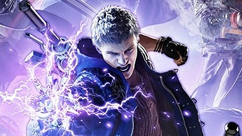 Prepárate para la acción y el espectáculo, Devil May Cry 5 es demoníaco