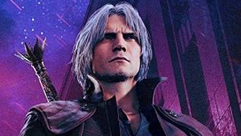 ¡Dante ha vuelto! Tráiler de Devil May Cry 5 en el TGS 2018