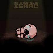 Carátula de The Binding of Isaac - iOS