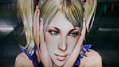 Lollipop Chainsaw: Gameplay: Captura E3 2012
