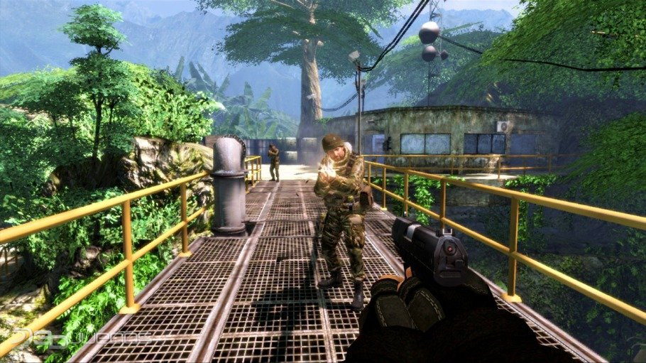 GoldenEye 007 Reloaded - An�lisis