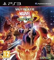 Ultimate Marvel vs. Capcom 3 PS3