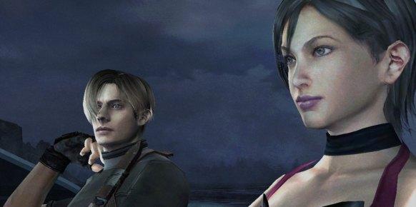 Resident Evil 4 HD análisis