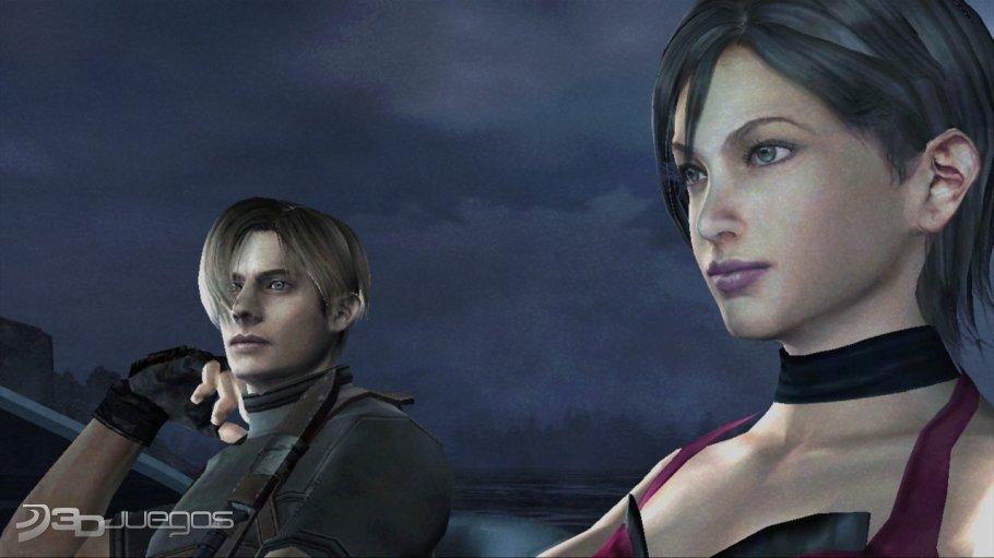 Resident Evil 4 HD - An�lisis