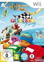 Pocoyo Racing Wii