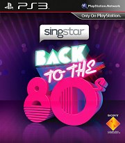 Singstar: Back to the 80s