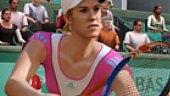 Grand Slam Tennis 2: French Open Trailer