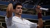 Grand Slam Tennis 2: U.S. Open Trailer