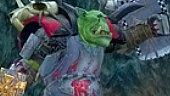 Warhammer Online Wrath Of Heroes: Gameplay Trailer