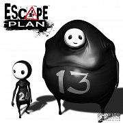 Carátula de Escape Plan - PS4