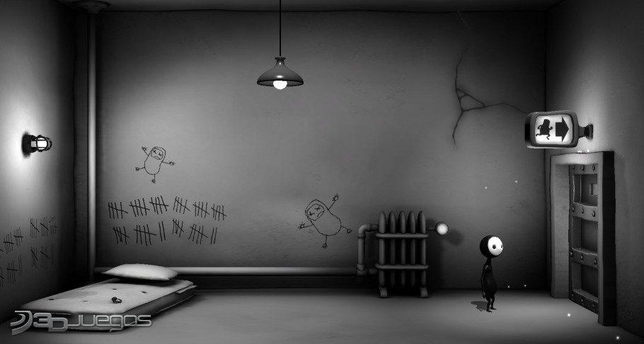 Escape Plan - Impresiones Gamescom