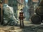 Gameplay: Primeros Pasos en Andergast