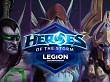 México se corona campeón del Heroes of the Storm Legion Championship