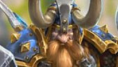 Video Heroes of the Storm - Heroes of the Storm: Muradin