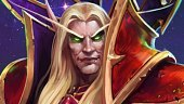 Video Heroes of the Storm - Presentación de Kael'thas