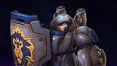Video Heroes of the Storm - En Desarrollo: Tte. Morales y Artanis