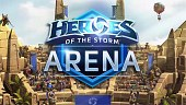 Video Heroes of the Storm - Heroes of the Storm: Avance del Modo Arena