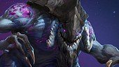 Video Heroes of the Storm - Presentación de Dehaka
