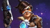 Video Heroes of the Storm - Presentación de Tracer