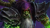 Video Heroes of the Storm - Presentación del héroe: Gul'dan