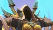 Video Heroes of the Storm - Heroes of the Storm: Habilidades de Auriel