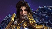 Video Heroes of the Storm - Habilidades de Varian